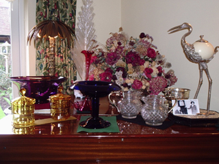 Traditional & Decorative Antiques